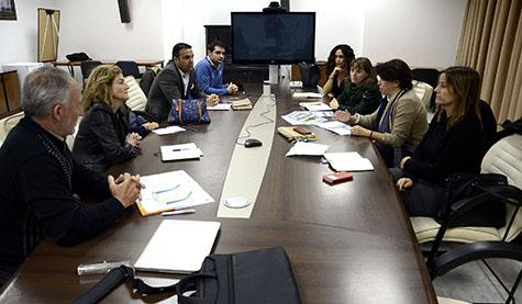 UCA y Ayuntamiento acercarán las instalaciones deportivas del Campus de Jerez a la ciudadanía