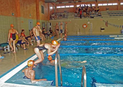 El Área de Deportes propone numerosas novedades en sus diferentes programas para el curso 16-17