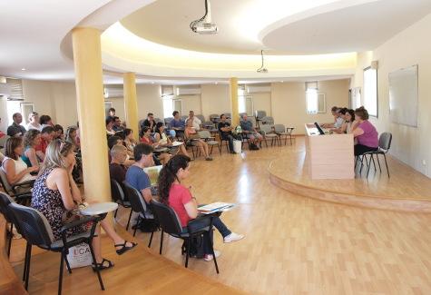 Convocatoria de reuniones informativas  del Programa UCAmpus 2017