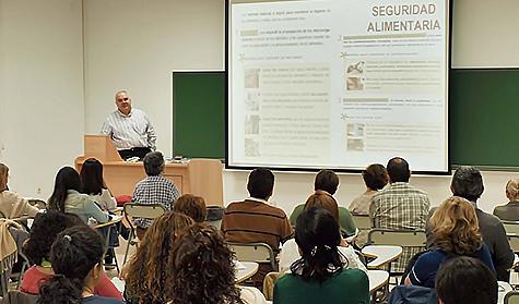 La UCA celebra la I Semana de la Prevención