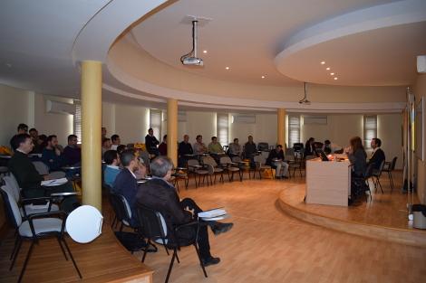 """I Jornada Técnica SIKA sobre """"Sostenibilidad y mantenimiento en Instalaciones Deportivas: cubiertas y pavimentos"""""""