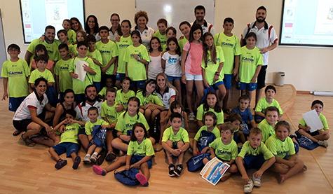 El IV Campamento de Verano UCAmpus finaliza tras cuatro intensas semanas educativas