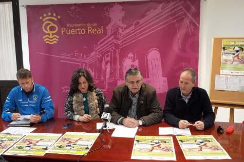 La Universidad de Cádiz presenta una nueva edición de su Torneo de Campo a Través