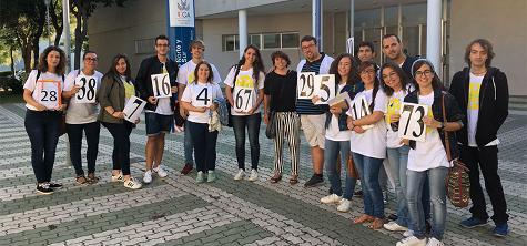 El área de Deportes participa en el proyecto Compañero 2017