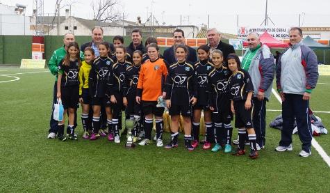 La Campaña de Juego Limpio de la Universidad de Cádiz impregna las categorías inferiores de las selecciones gaditanas de fútbol