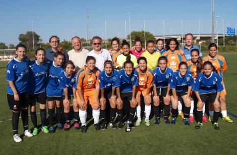 La Universidad de Cádiz acogió su V Encuentro UCA Mujer y Deporte