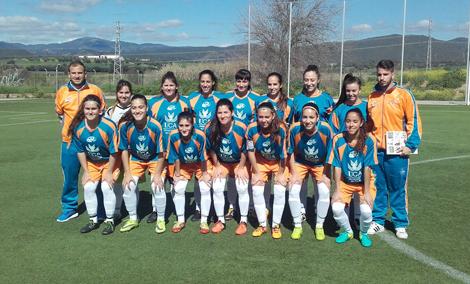 Los equipos UCA de Fútbol 7 femenino y Fútbol Sala masculino, clasificados para el CAU