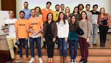 III Jornadas activados por el empleo Campus de Algeciras