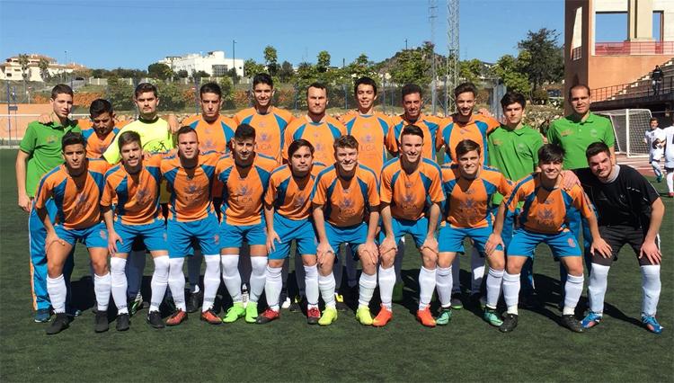 La UCA participa en los CAU de Fútbol-11 Masculino (Fase previa)