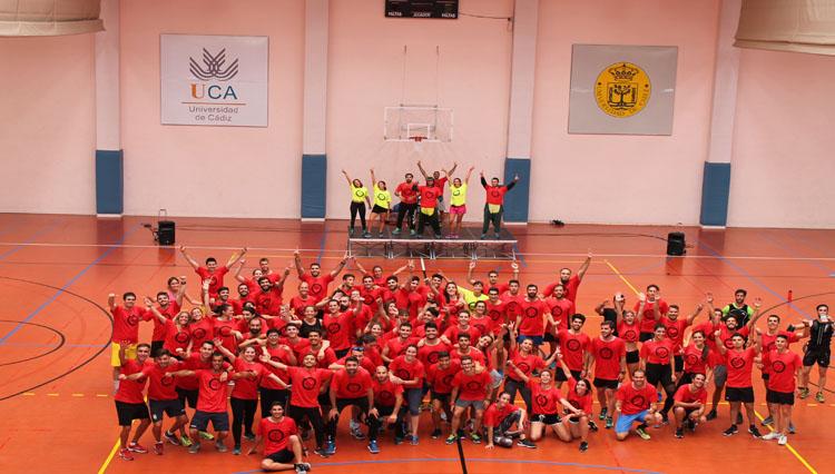 Celebrada la I Jornada Fitness & Wellness UCA
