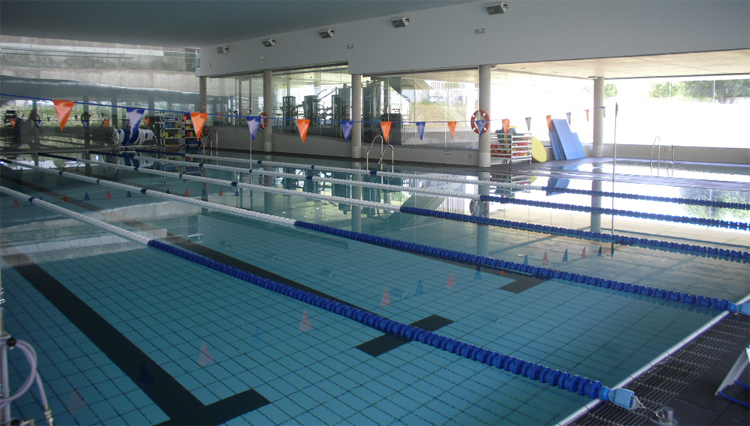 Apertura de las instalaciones deportivas  del Campus de Jerez en horario de tarde con un amplio programa de actividades