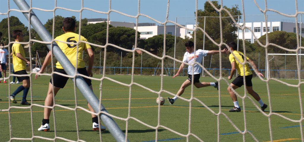 Campeonato UCA de Fútbol 7 – Puerto Real