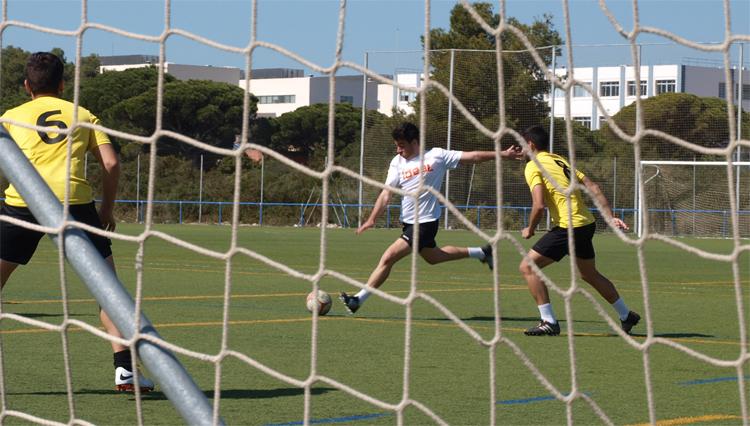 Campeonato UCA de Fútbol 7