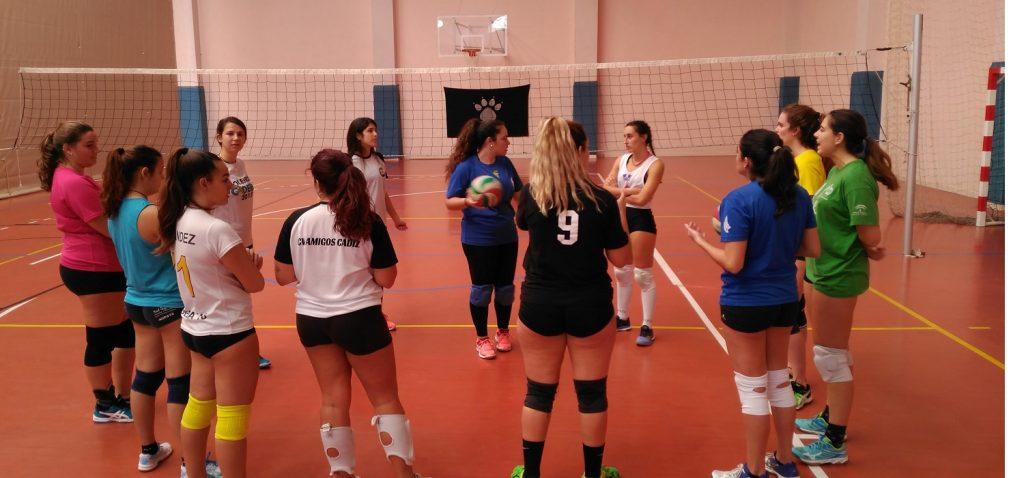 En marcha las convocatorias de selección de los equipos deportivos UCA