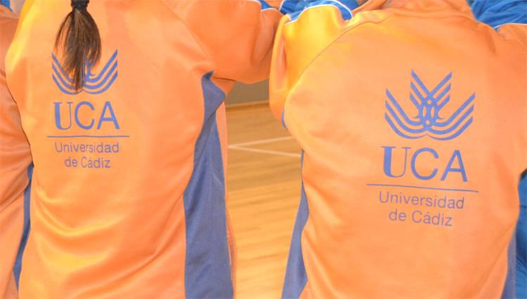 Los equipos UCA viajan a Granada para participar en los Campeonatos de Andalucía Universitarios