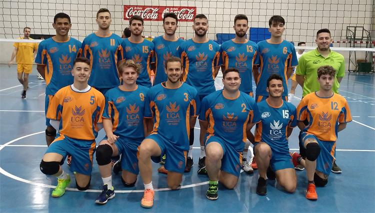 Balance positivo de la participación de la Universidad de Cádiz en los Campeonatos de Andalucía Universitarios 2019