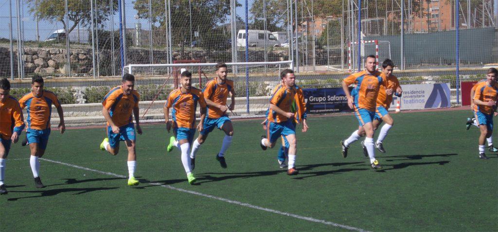 Pruebas de selección para participar en los Campeonatos de Andalucía Universitarios 2020