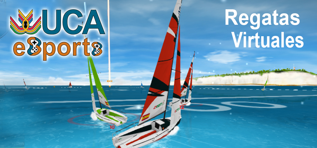 Celebrada la III Regata Virtual UCA