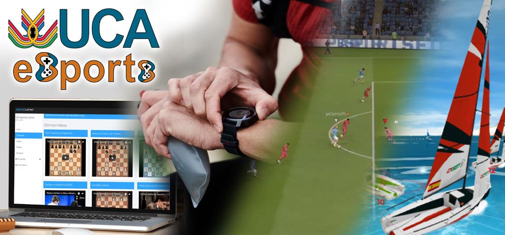 Más de 200 miembros de la comunidad universitaria participan en la primera edición de Torneos UCA eSports