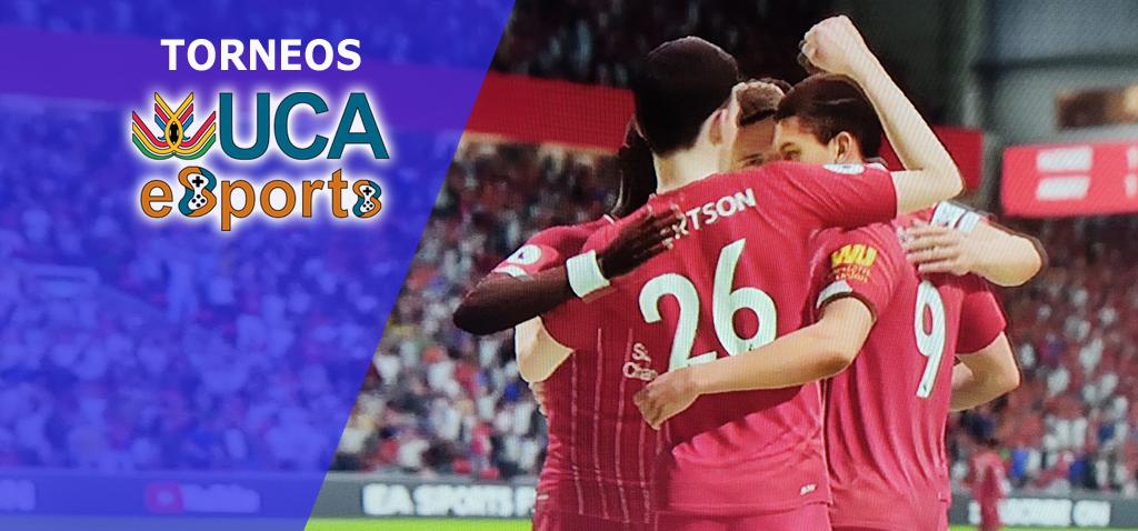 Celebrada la II edición de los Torneos UCA eSports de FIFA20