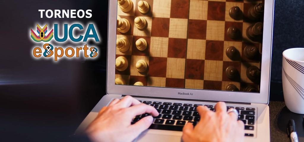 Continúan los Torneos UCA esports de ajedrez