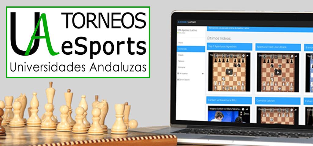 Celebrado el Torneo eSport GADU de Ajedrez 2021