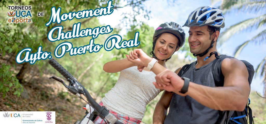 I Torneo esport Movement Challenges Puerto Real